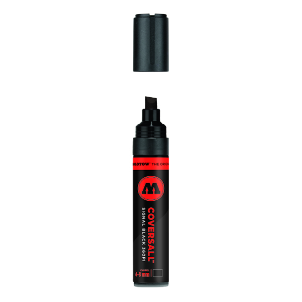 COVERSALL™ 360PI Marker 4-8mm