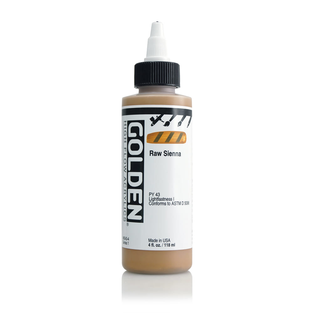 HF 118ml S1 Raw Sienna