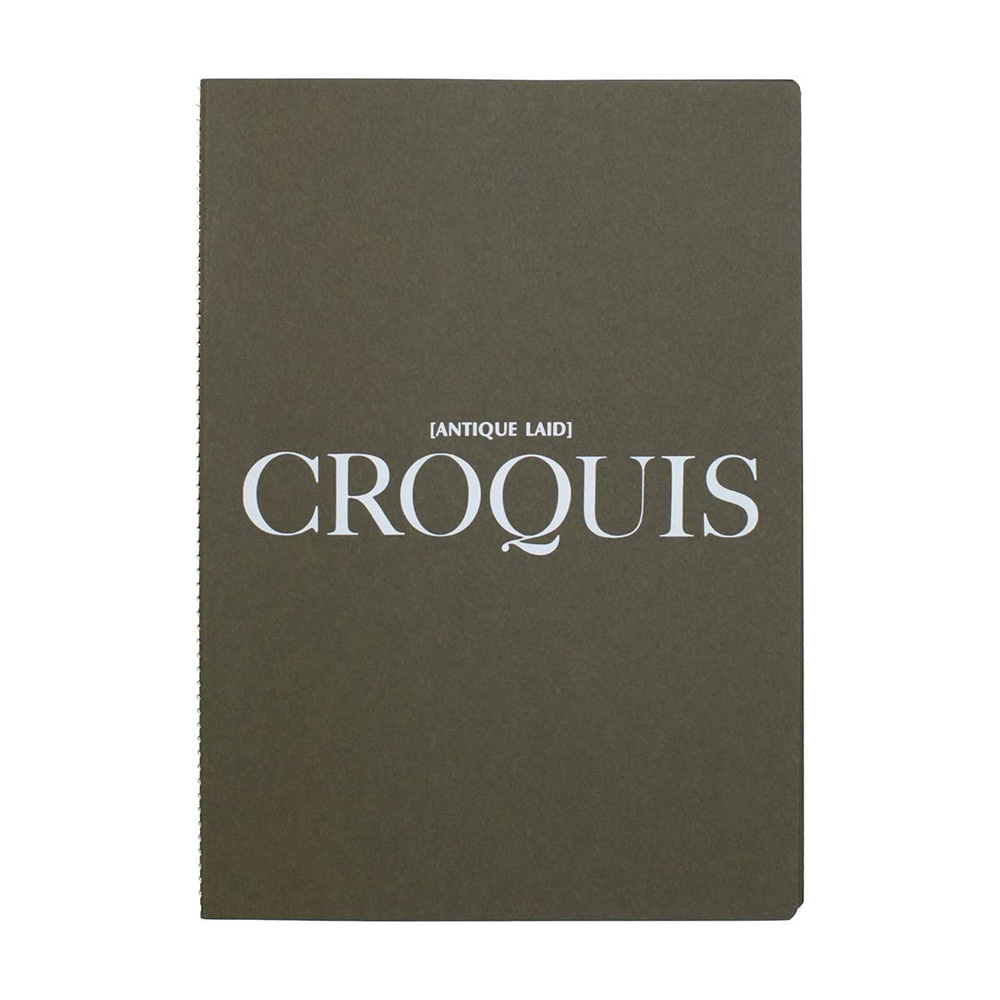 Croquis book 60g 292x205mm 50매