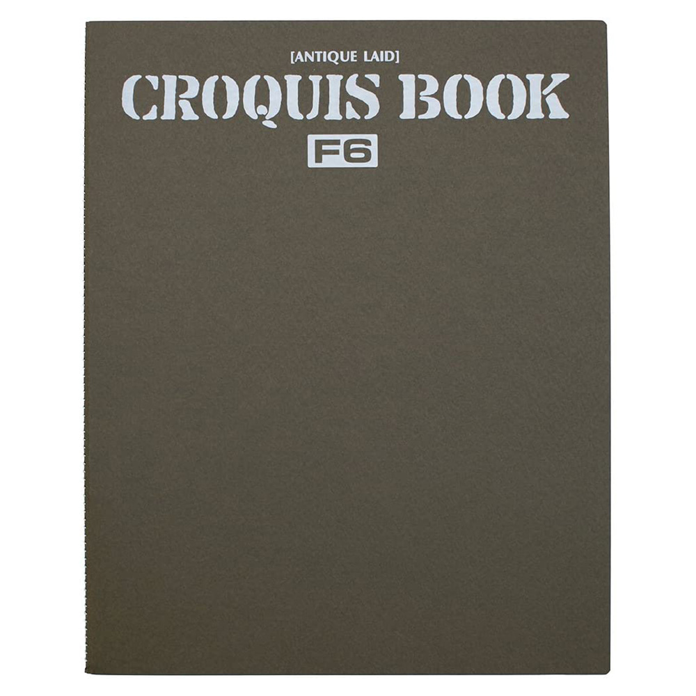 Croquis book 60g 407x320mm 55매