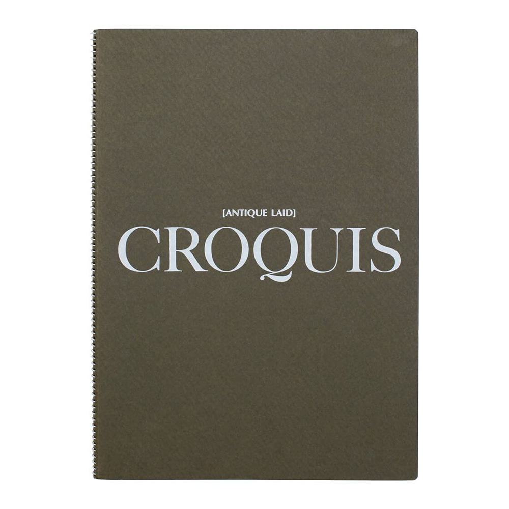 Croquis book 60g 357x252mm 50매