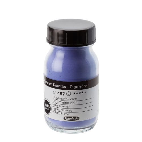 피그먼트 100ml 2_Ultramarine Violet