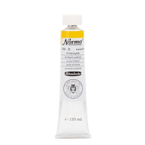 노마 120ml S3_Brilliant Yellow
