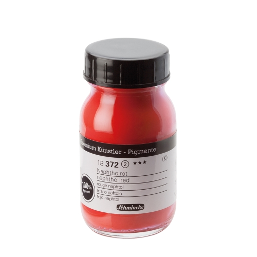 피그먼트 100ml 2_Naphthol Red