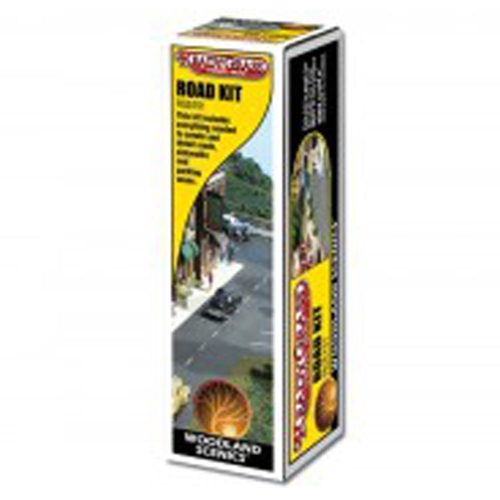 READYGRASS ROAD KIT TOP(59ml)BASE (29ml)