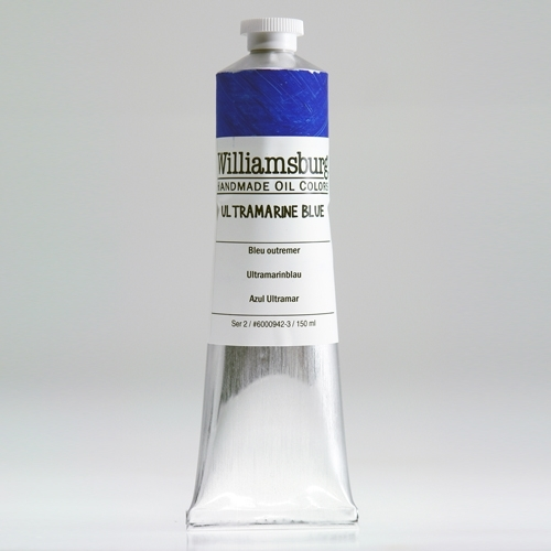 유화물감 150ml S2_Ultramarine Blue
