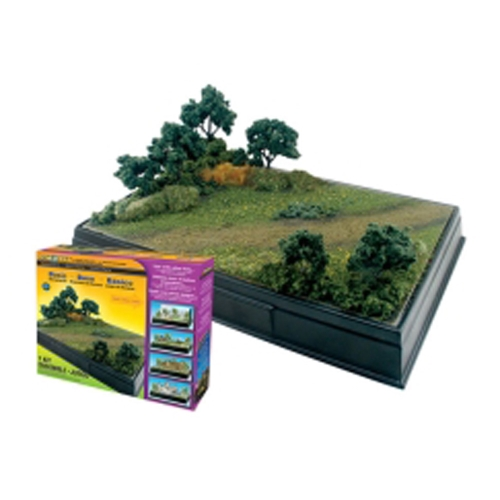 BASIC DIORAMA KIT