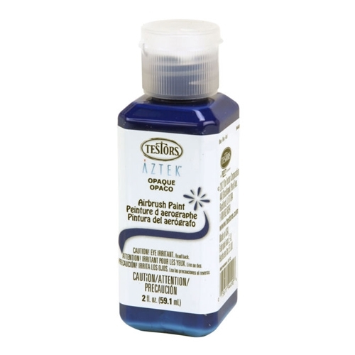Airbrush Acrylic(병) 59ml (Opaque Blue)