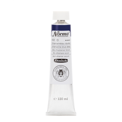 노마 120ml S1_Ultramarine Blue Deep